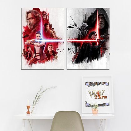 Kit - Star Wars