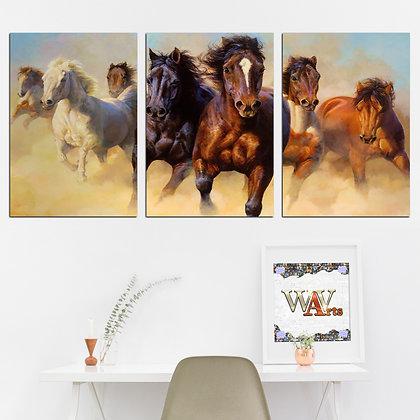 Kit - Cavalos