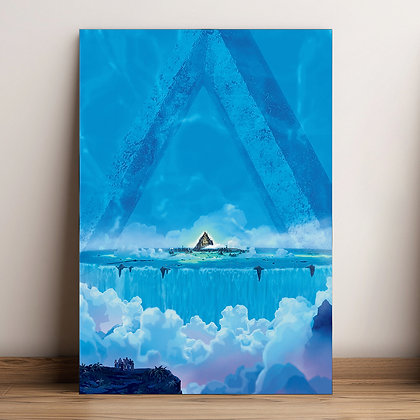Atlantis O Reino Perdido