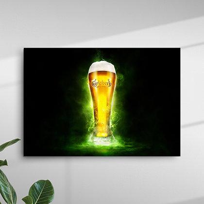 Cerveja Carlsberg