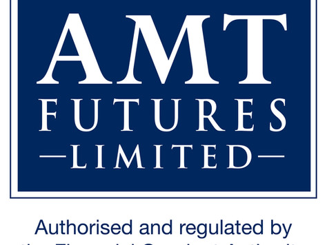 Ex-Dividend Dates - FTSE100 - 03/05/19 - AMT Futures Limited
