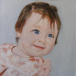 Portrait commission II 2016