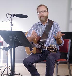 Ben DeMaso writes on Greg Scheer's new video series