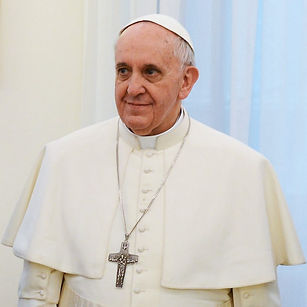 Ben DeMaso writes on Pope Francis' first five years