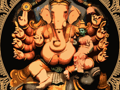 Ganpathi Chaturthi: Maharashtra's biggest Celebration!