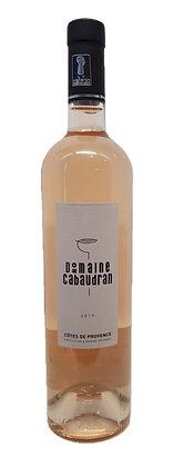 AOP Côtes de Provence Rosé 2019
