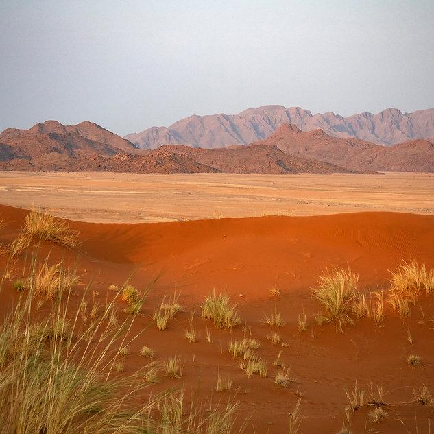 Sesriem in Namibia