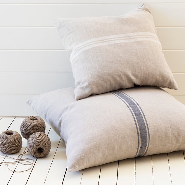 French Consul cushions
