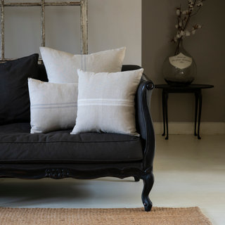 Cushions by French Consul