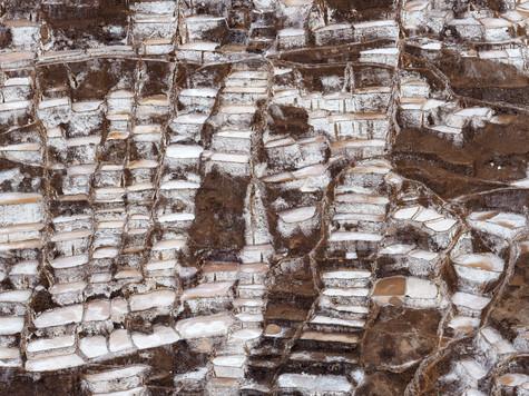 Sal Natural y Ecologica (salt pans)