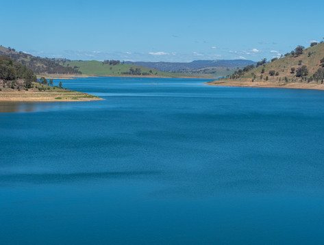 Windamere Dam
