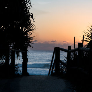 Coffs Harbour sunrise