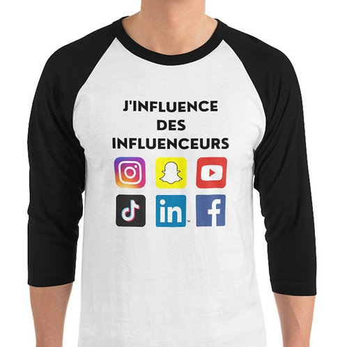 Manche 3/4: J'influence des influenceurs
