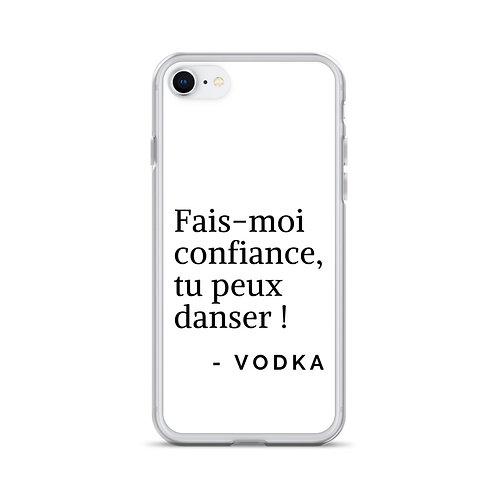 Case de iPhone: Vodka
