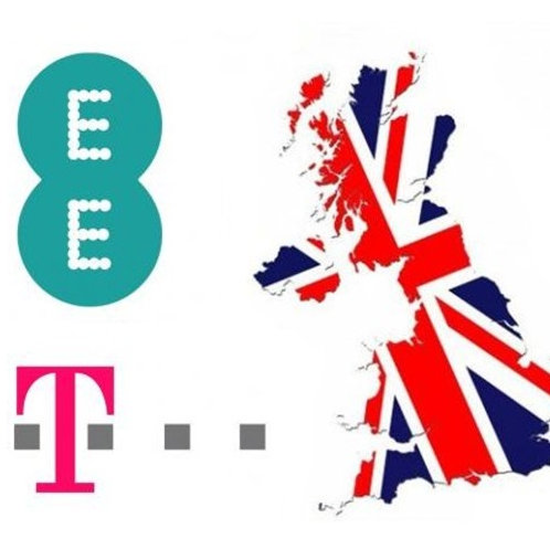 T-Mobile EE Orange UK  Unbarring/Cleaning