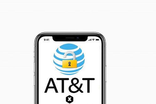 AT&T USA - Premium iPhone Unlock [All Models Supported] [100% Service]