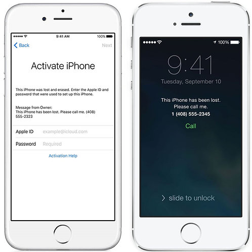 iPhones / iPads / iPods (Clean/Erased/Lost) By IMEI / Serial By Number or Email