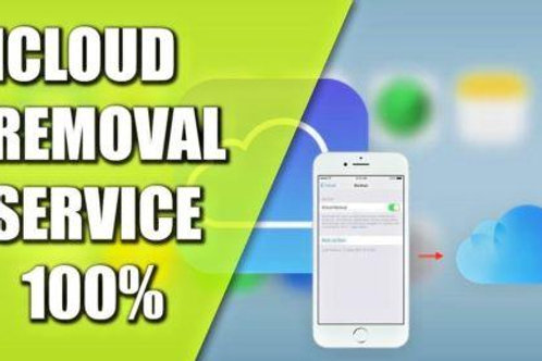 Express - iCloud Removal  for IPHONE / IPAD / WATCH / IPOD