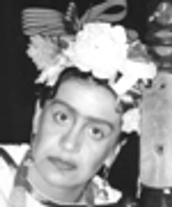 Alejandra Flores