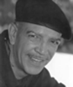 Jorge Viilafane