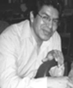 Eduardo Cholula