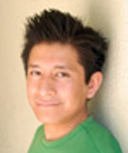 Charlie Romero