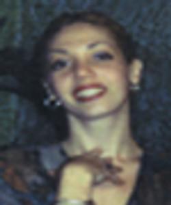 Tania Enery