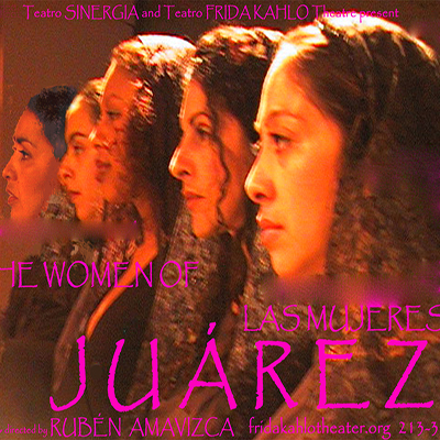 The Women of Juarez