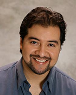 Mario Rocha