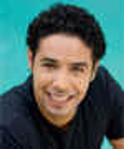 Carlos Magana
