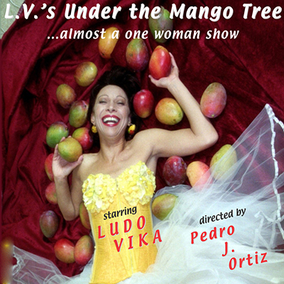 LV Under the Mango Tree