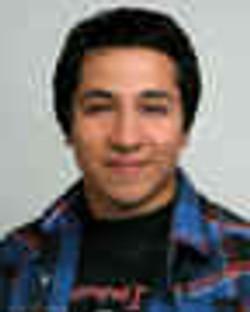 Eddie Ruiz