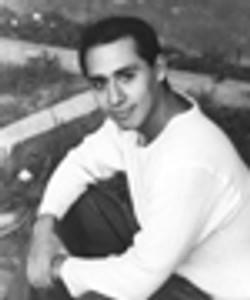 Ezra Bervera