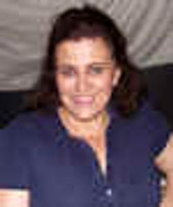 Rosy Navarro