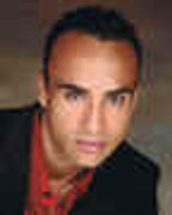 Rosendo Ruvalcaba