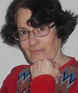 Diane Lefer