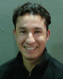 Jerardo Martinez