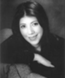 April Ibarra