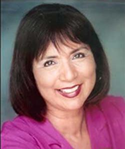 Lina Gallegos