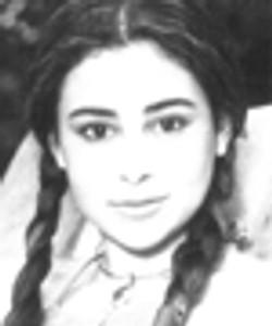 Nicole Almas