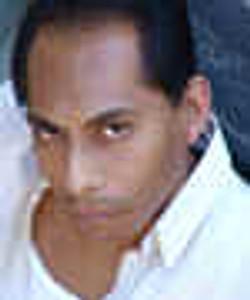 Damian Delgado