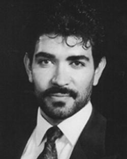 Rubén Amavizca-Murúa