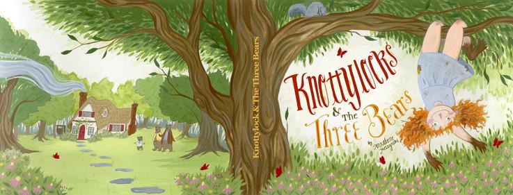 Knottylocks Book Cover