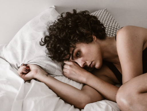 TIRED? 7 Things That Can Sabotage Your Sleep
