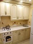 кухня, мебель на заказ