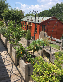 outsie garden