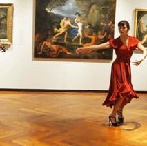 Inauguration - Musée Ingres