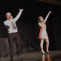 Le Coco Cabaret Show