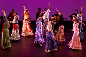 Arte Flamenco Events