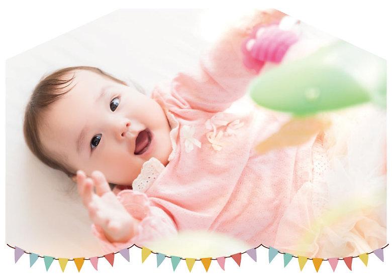 赤ちゃん無料撮影会 豊洲
